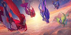 《云顶之弈》新版本什么阵容厉害 9.21版本最强阵容推荐