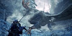 《怪物猎人世界冰原》pc配置要求高吗 pc配置要求介绍一览