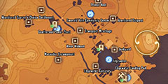 《天外世界》部分地图关键点+传送点位置标注 传送点有哪些?