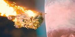 《天外世界》近战武器棱镜之锤演示视频 棱镜之锤好用吗?