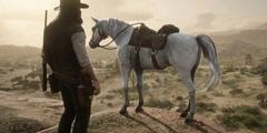 《荒野大镖客2》最好的马是什么马 最好的马位置分享一览