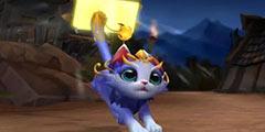 《英雄联盟》无限火力猫咪厉害吗 无限火力猫咪出装符文推荐分享