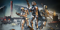 《命运2》新异域武器怎么获得 异星噬菌体前置任务介绍