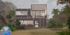 《AI少女》建筑建造技巧分享 建房子机制说明