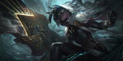 《英雄联盟》涤魂圣枪赛娜技能效果一览 涤魂圣枪赛娜有哪些技能