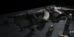 《使命召唤16》AK改枪教学 AK配件技能搭配指南