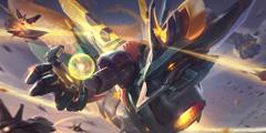 《云顶之弈》骑士护卫龙玩法阵容推荐 骑士护卫龙运营技巧分享
