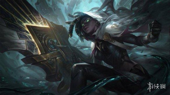 《英雄联盟LOL》涤魂圣枪赛娜技能效果一览 涤魂圣枪赛娜有哪些技能