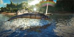 《方舟生存进化》进不去游戏怎么办?进不去游戏解决方法一览