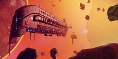 《无人深空》2.15版本更新内容介绍 2.15将更新哪些东西