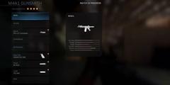 《使命召唤16》武器瞄准时间数据介绍 武器最快开镜速度配装方案推荐