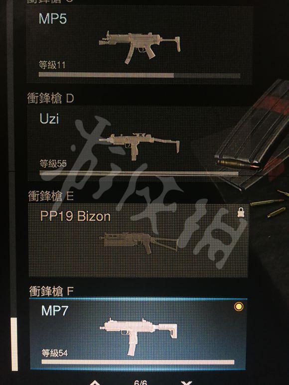 使命召唤16冲锋枪配件怎么搭配使命召唤16冲锋枪配装大全