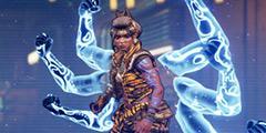 《无主之地3》多元素魔女装备怎么搭配?多元素魔女装备搭配技巧