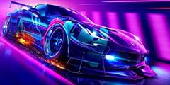 《极品飞车21》赛车场面试玩视频分享 新剧情演示视频