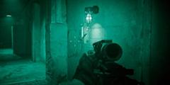 《使命召唤16》夜战地图控制灯开关位置图文汇总 控制灯开关在哪里