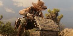 《荒野大镖客2》收藏家怎么玩 收藏家职业升级攻略