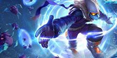 《云顶之弈》9.22什么阵容厉害 9.22影剑士玩法分享