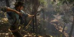 《荒野大镖客2》卡屏解决方法介绍 卡顿怎么解决