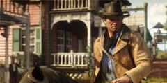 《荒野大镖客2》怎么设置高画质?高画质设置方法一览