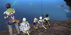 《FF14》5.0白嫖收藏品鱼哪些好用?5.0白嫖收藏品鱼选择心得