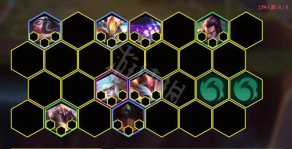 《云顶之弈》S2影剑士阵容搭配指南 S2阵容影剑士怎么玩