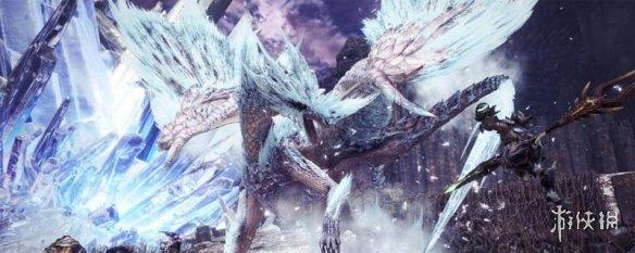 《怪物猎人世界冰原》生化危机联动僵尸状态是什么 僵尸状态详解