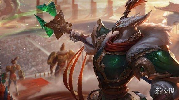 《云顶之弈》沙漠召唤剑怎么玩 沙漠召唤剑阵容出装分享