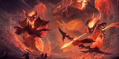《云顶之弈》地狱火召唤使阵容怎么玩 地狱火召唤使阵容搭配推荐
