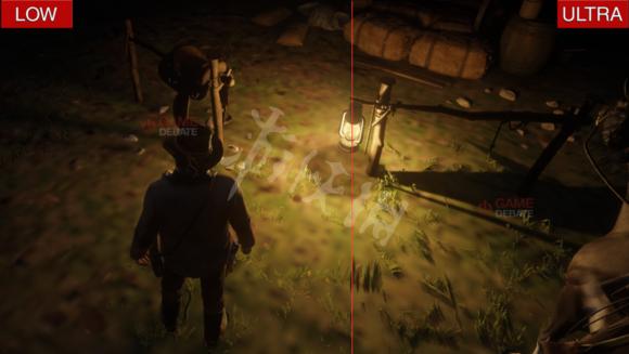 《荒野大镖客2》pc版画面怎么设置 pc画面高帧数设置方法介绍