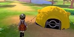 《宝可梦剑盾》从精灵球Plus怎么回到游戏中?回到游戏方法介绍