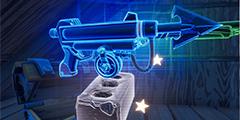 《堡垒之夜》鱼叉枪是什么?鱼叉枪功能介绍
