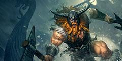 《英雄联盟》s9奥拉夫出装推荐 上单奥拉夫玩法分享
