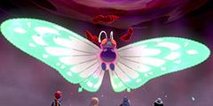《宝可梦剑盾》怎么遇到超极巨化宝可梦 超极巨化宝可梦出现时机