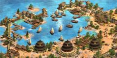 《帝国时代2决定版》新加了什么战役?游戏帖木儿战役介绍