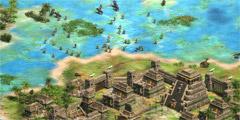 《帝国时代2决定版》伊瓦伊洛战役一览 游戏伊瓦伊洛战役介绍