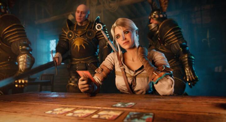 巫师之昆特牌游戏攻略巫师之昆特牌常见问题都有哪些