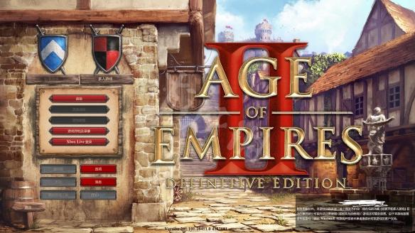 《帝国时代2决定版》键位操作图文一览 游戏怎么操作?