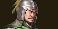 《三国志14》武将辅匡资料介绍 辅匡武力值高吗?