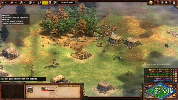 《帝国时代2决定版》萨拉丁困难战役试玩视频合集 萨拉丁怎么玩?
