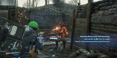 《死亡搁浅》有传统武器吗 游戏武器系统介绍
