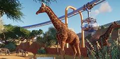 《动物园之星》动物种类属性汇总表 动物生活条件有什么要求?