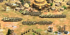 《帝国时代2决定版》鞑靼怎么玩?鞑靼特性及玩法技巧