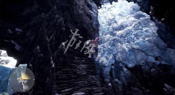 怪物猎人世界银火龙图片