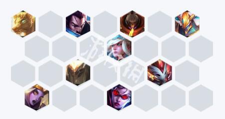 《云顶之弈》s2云光游侠怎么玩 s2云光游侠阵容玩法介绍
