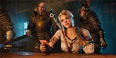 《巫师之昆特牌》游戏资源都有哪些?游戏资源介绍