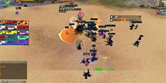 《剑网3》敖龙岛怎么过?敖龙岛打法攻略