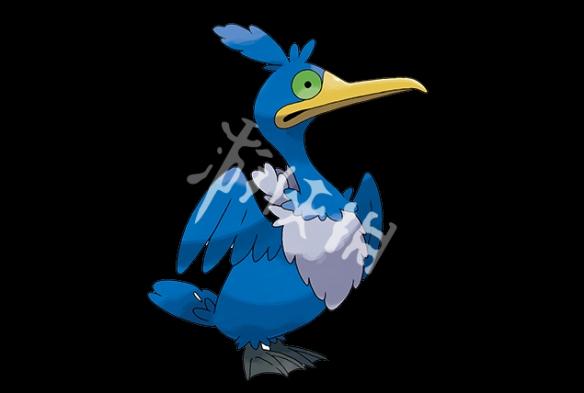 《宝可梦剑盾》古月鸟怎么样?新精灵古月鸟属性介绍