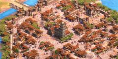 《帝国时代2决定版》怎么在多人模式中玩战役 多人战役方法一览