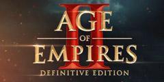 《帝国时代2决定版》老战役有什么修改 老战役修改内容介绍
