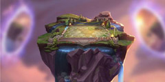 《云顶之弈》海洋守护神阵容推荐 海洋守护神阵容玩法一览